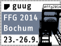 FFG 2014 button